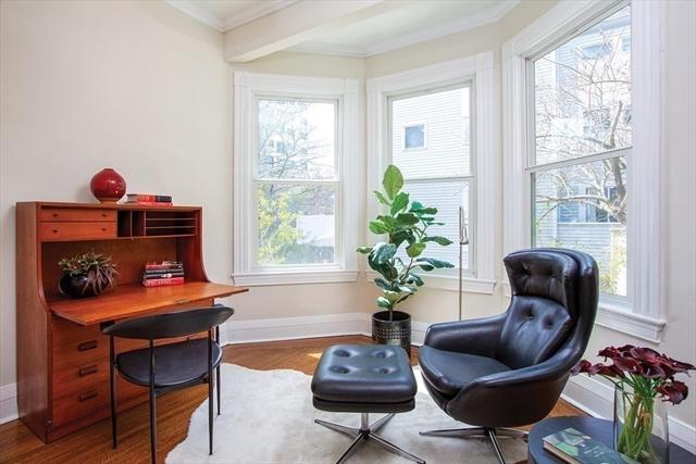 105 Centre Street Brookline MA 02445
