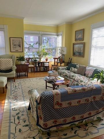 46 Chestnut Street Boston MA 02108