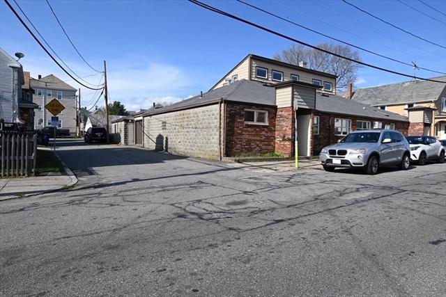 327-329 Coffin Avenue New Bedford MA 02746