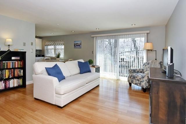 52 Farrwood Avenue North Andover MA 01845