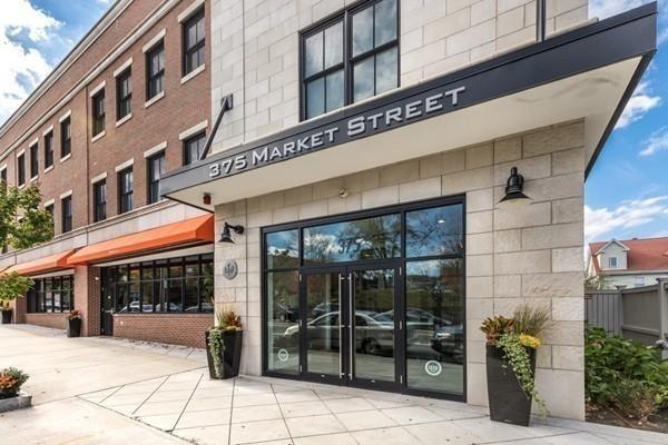 375 Market Street Boston MA 02135