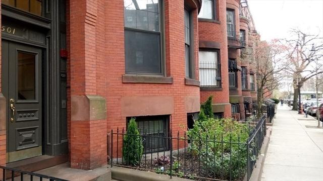 501 Beacon Street Boston MA 02215