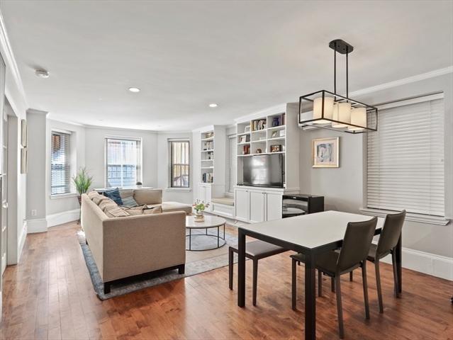 80 W Concord Street Boston MA 02118