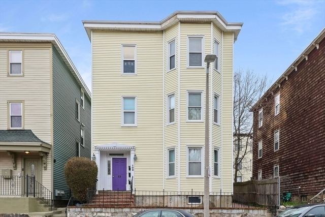 109 Heath Street Boston MA 02130
