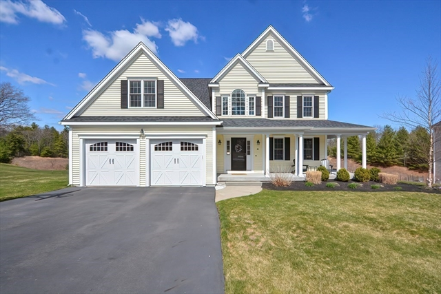 61 Brandywine Road Franklin MA 02038