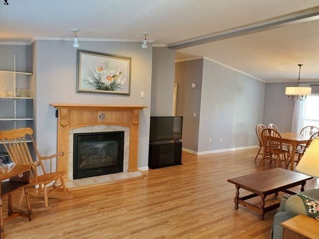 402 Orchard Court Middleboro MA 02346