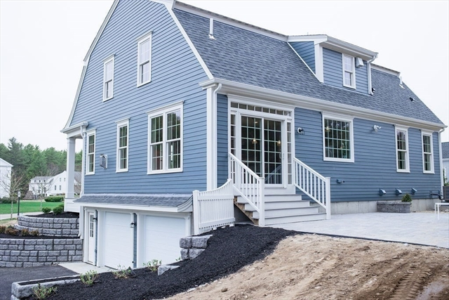 8 Bon View Circle Middleboro MA 02346