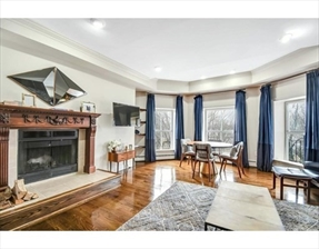 29 Brimmer Street #3, Boston, MA 02108