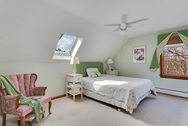 38 Webster Street Falmouth MA 02556