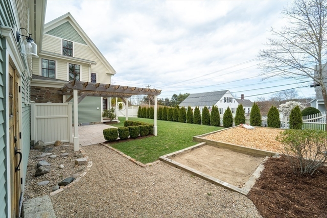 103 Warren Avenue Plymouth MA 02360