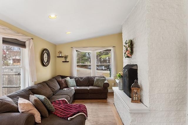 80 Glen Avenue Fitchburg MA 01420
