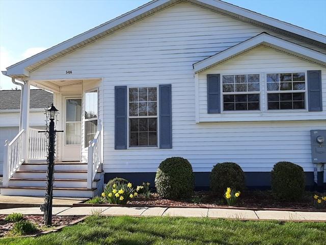 5406 Oak Point Drive Middleboro MA 02346