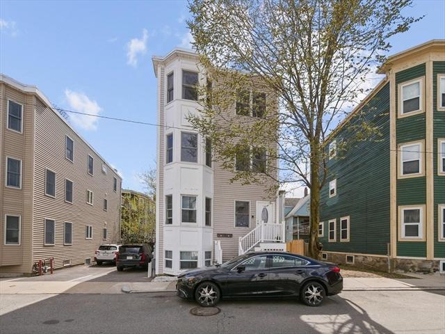 Dorchester's Savin Hill Properties For Sale