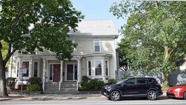 269-271 Mount Auburn Street, Cambridge, MA, 02138, West Cambridge Home For Sale
