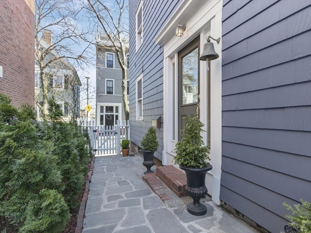 88 Elm Street Boston MA 02129