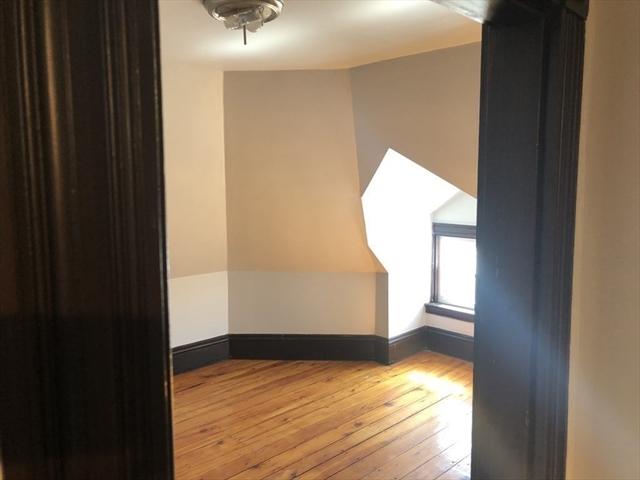 66 Clifton Street Boston MA 02125