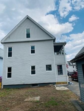 131-133 Waldo Street Holyoke MA 01040
