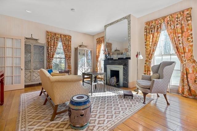 550 Beacon Street Newton MA 02459