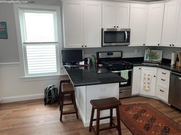 38 Crescent Avenue Boston MA 02125