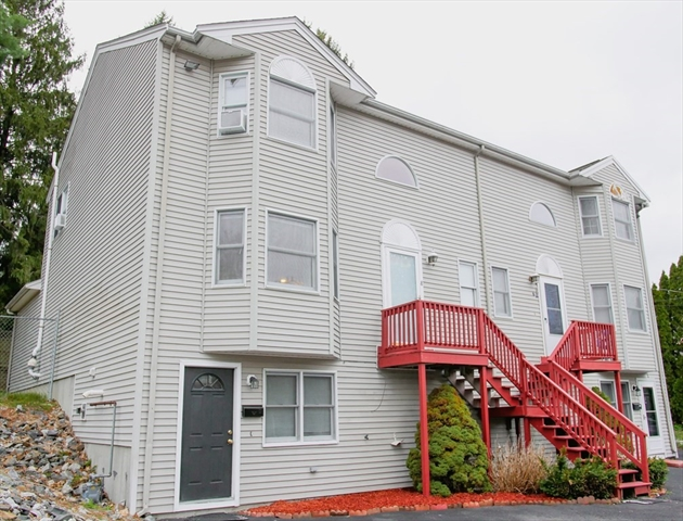 8 Boston Avenue Worcester MA 01604