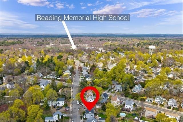79 BANCROFT Avenue Reading MA 01867