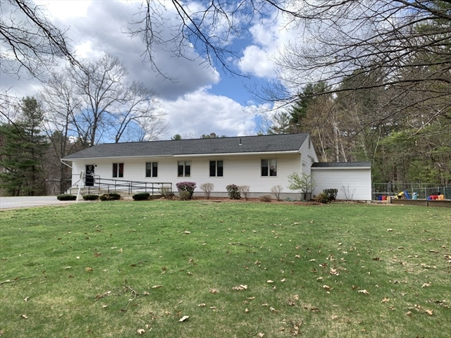64 Leominster Road Sterling MA 01564