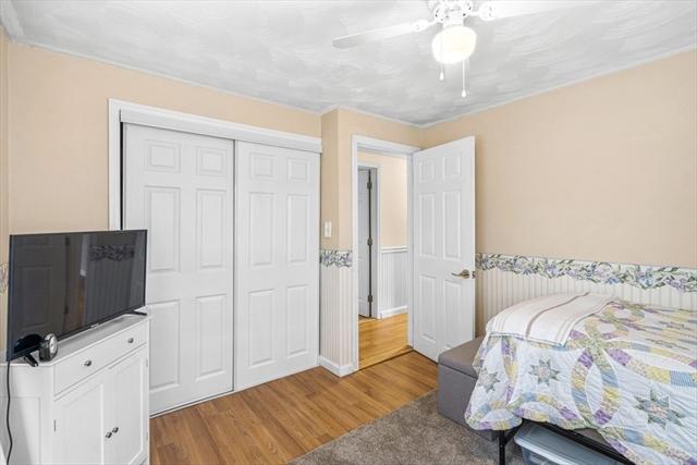 29 HANFORD Road Stoneham MA 02180