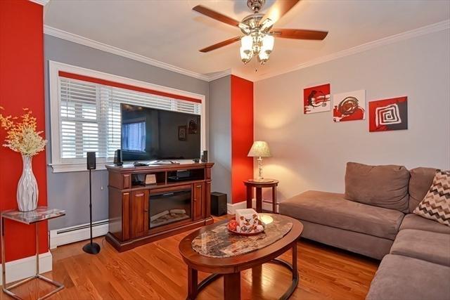 19 Fountain Avenue Somerville MA 02145