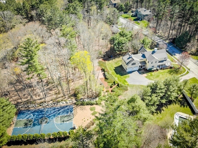 15 Frothingham Drive Easton MA 02356