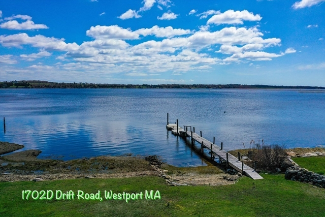 1702-D Drift Road Westport MA 02790