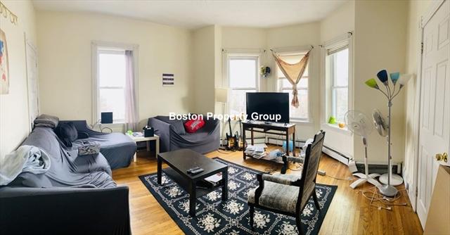 137 Saint Alphonsus Street Boston MA 02120