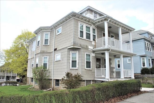 19 Early Avenue Medford MA 02155