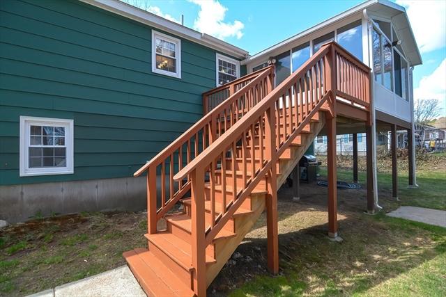 36 Kimberly Drive North Attleboro MA 02760