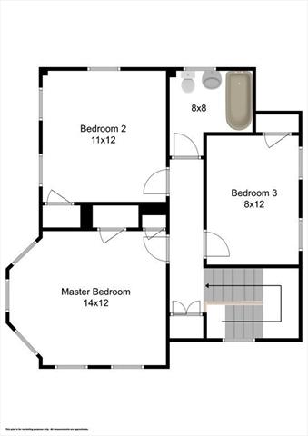 29 Webber Avenue Bedford MA 01730
