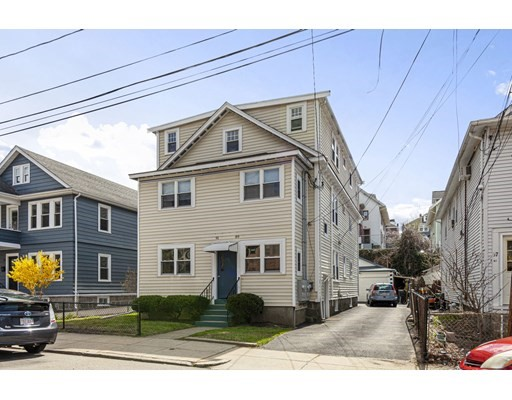 89-91 Wellsmere Rd, Boston, MA 02131
