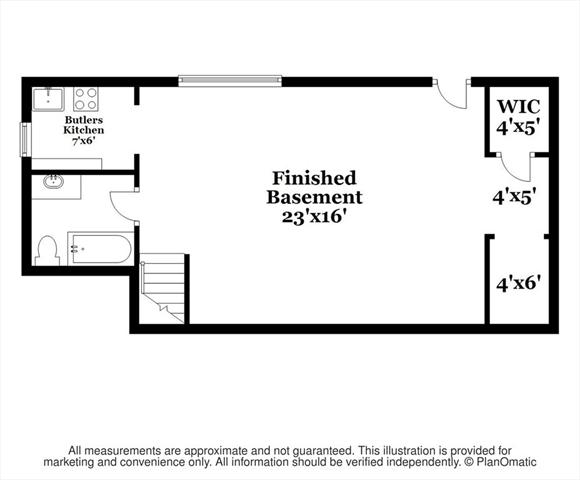 30 Wright Street Weymouth MA 02190