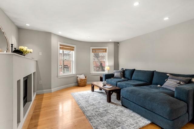 126 W 3rd Street Boston MA 02127