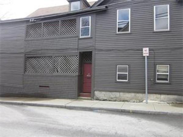 24 Negus Street Webster MA 01570