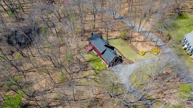 453 Lost Lake Drive Groton MA 01450