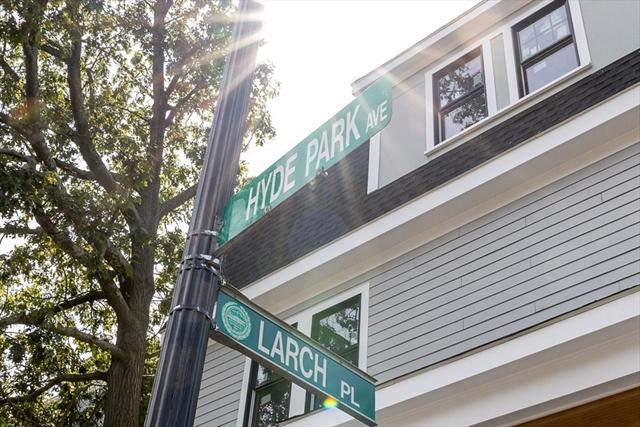 375 Hyde Park Avenue Boston MA 02131