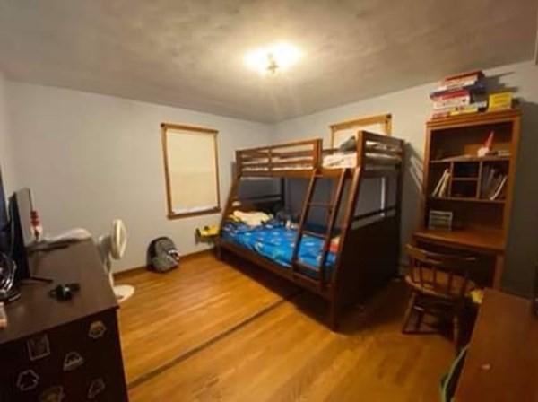 127 Cloran Street Springfield MA 01109