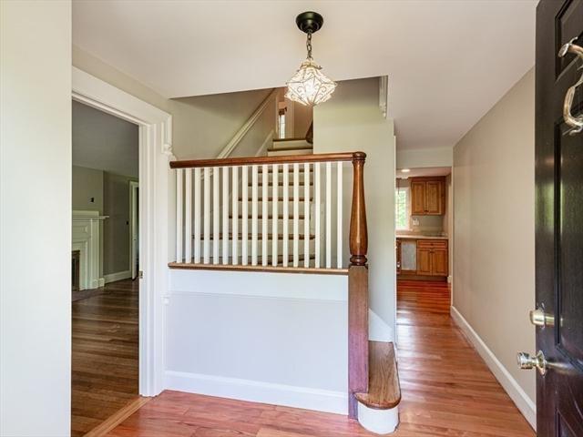 166 Fairview Avenue Brockton MA 02301