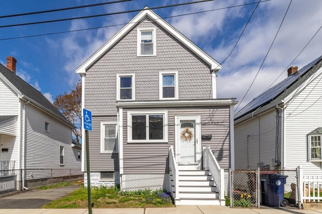 60 Ashton Street Everett MA 02149