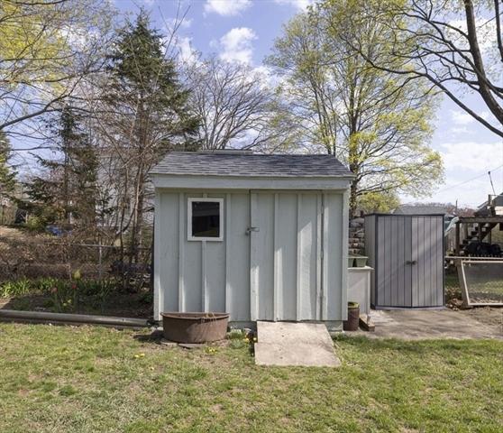 60 Walnut Street Attleboro MA 02703