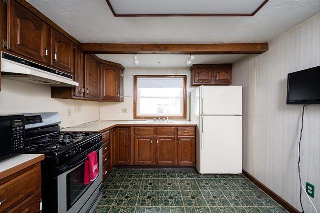 25 Deerfield Street Quincy MA 02171