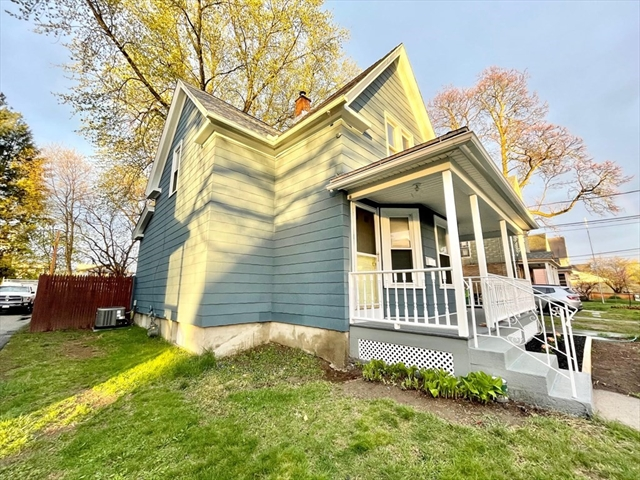 42 Forest Street Chicopee MA 01013