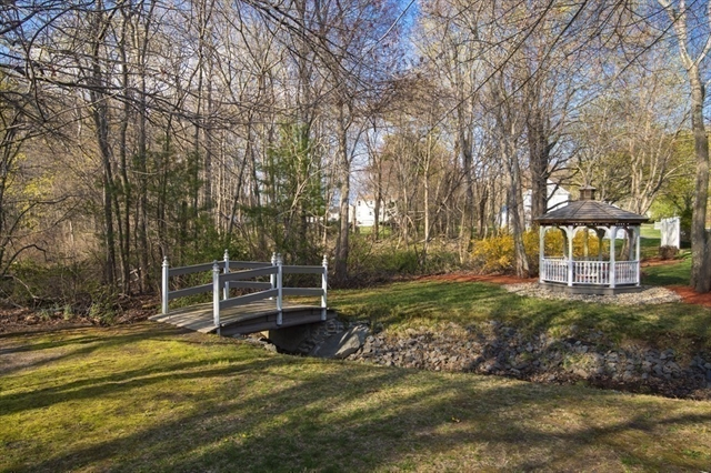 44 Butternut Circle Taunton MA 02780