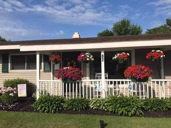 82 Homeland Drive Whitman MA 02382