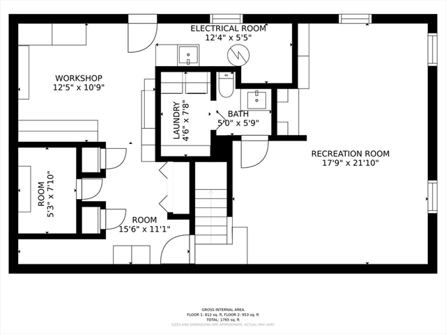 10 Trudy Terrace Canton MA 02021