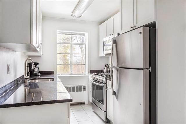 50 Alton Place Brookline MA 02446